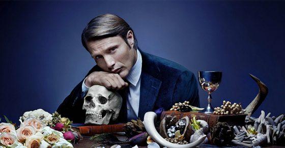 Hannibal Lecter, ejecutando con estilo
