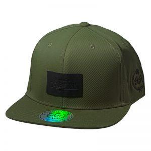 Snapback DoubleAA Premium Est. Verde