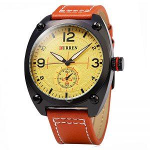 Reloj Café 8188 Curren