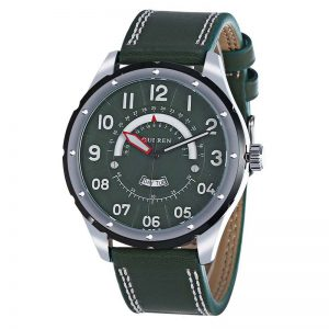 Reloj Verde 8267 Curren