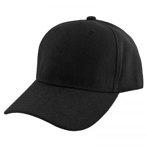 Jockey Classic Velcro Negro Unlimit