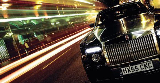 15 autos de películas ultra estilosos