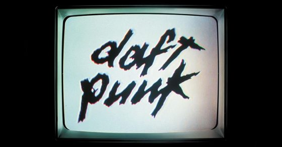 "Daft Punk lanza su LP de remixes ""Human After All"""