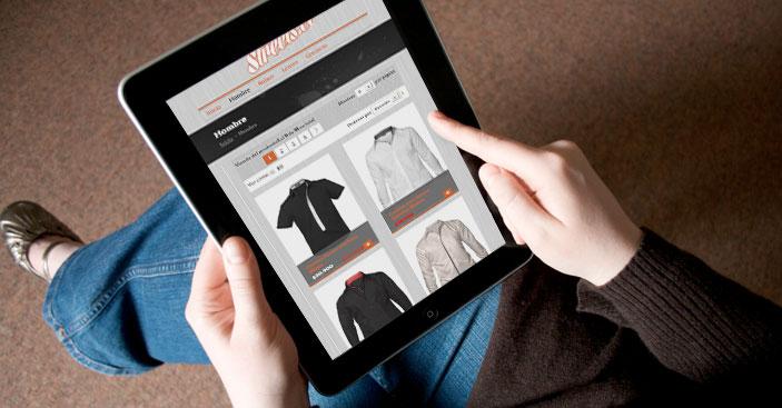 ¿Es recomendable comprar por internet?