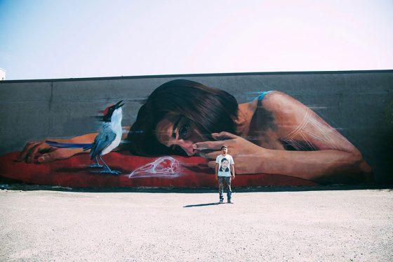 Conoce los murales del festival FFTT 2015 en Portland