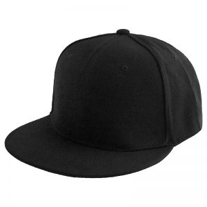 Jockey Snapback Negro Unlimit