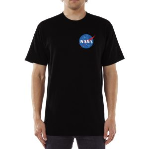 Polera Nasa Pocket Algodón Get Out