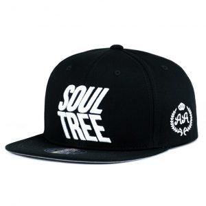 Gorro Soul Tree Negro DoubleAA Premium AA200301