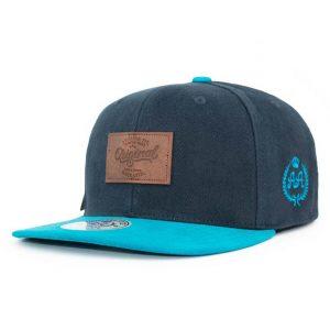 Gorro Black Label Azul DoubleAA Premium AA190334