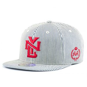 Gorro New York Legends Rayado DoubleAA Premium AA210337