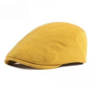 Boina Spring Amarilla